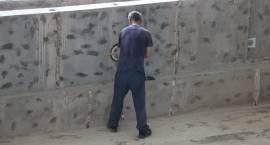 Trwa remont zambrowskiej pływalni [foto+video]