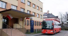 Mieszkańcy Zambrowa oddali krew w ramach ogólnopolskiej akcji [foto]
