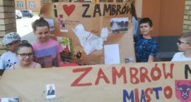 Moje miasto to Zambrów!