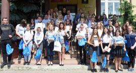 Uczniowie z Zambrowa najlepsi z niemieckiego