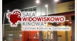 Kino Zambrów - repertuar [22 - 29 marca]