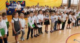 Pożegnanie 6-latków w MP5 [foto]