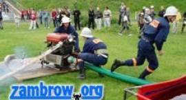 Zawody Sportowo - Pożarnicze