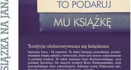 24 VI – Dzień Dawania Książek. Nowa akcja czytelnicza w Miejskiej Bibliotece Publicznej