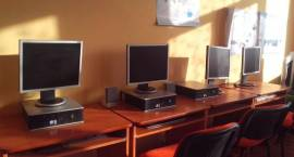 Szkoła w Paproci Dużej obdarowana przez ARiMR