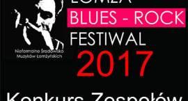 Zgłoś swój zespół na Łomża Blues Rock Festiwal 2017