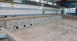 Ruszył największy remont w historii zambrowskiej pływalni [foto]