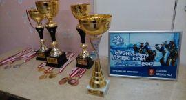 Ruszyła Szkolna Liga Paintballowa 2017/2018