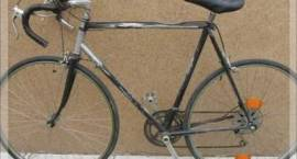 Uwaga na złodziei rowerów!