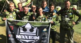 Znów rywalizowali w Paintballowym Pucharze Warszawy