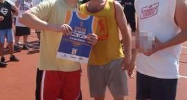 Pierwszy Turniej Streetballowy