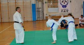 Seminarium szkoleniowe Kyokushin Karate i Ju Jitsu [foto]