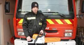 Nowy sprzęt i remont strażnicy w Długoborzu dzięki dotacji z MSWiA