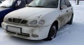 Samochody używane w Polsce: Test Daewoo Lanos 1,6 16V