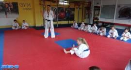 Rządowy program wesprze zambrowskich karateków