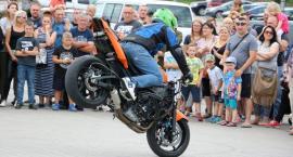 Już w sobotę motocykliści przejadą ulicami Zambrowa