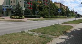 Interpelacje radnych: Próg zwalniający pojawi się na ul. Bema [foto]