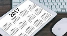 Dni wolne w 2017 roku, czyli kiedy brać urlop w pracy?