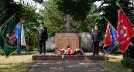 Upamiętnili ofiary wydarzeń z lipca 1944 roku [foto]