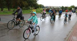 Rowerzyści udali się do Wygody [foto]