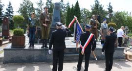 Upamiętnili poległych w walkach o wolność ziemi szumowskiej [foto]