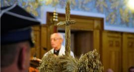 Dożynki gminno-parafialne w Kołakach Kościelnych [foto]