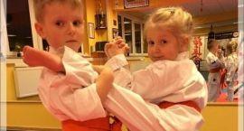 Od jutra dni otwarte w Zambrowskim Klubie Karate Kyokushin!