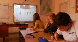 Europejski Tydzień Języków w Gimnazjum w Szumowie