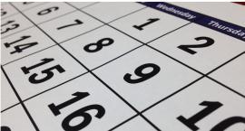 Kalendarz roku szkolnego 2019/2020. Kiedy wolne?