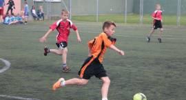 Turniej Piłki Nożnej Szkół Podstawowych o Puchar Burmistrza [foto]