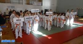 Karatecy Kaczyńskiej przywieźli z Wyszkowa 13 medali