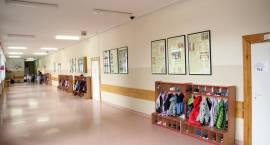Przedszkolaki rozpoczęły naukę w … gimnazjum [foto]