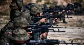 Rekordowe szkolenie podlaskich terytorialsów