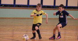 Halowy Turniej Piłki Nożnej rocznika 2008 i młodszych o Puchar Burmistrza Miasta Zambrów rozstrzygni