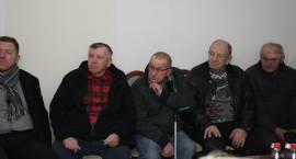 Budowa targowicy w Wądołkach-Bućkach podzieliła mieszkańców [video]