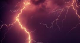 Mogą być burze z gradem i porywisty wiatr