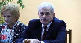 Gmina Szumowo nie zwiększy deklarowanej kwoty na inwestycję powiatu zambrowskiego [retransmisja]
