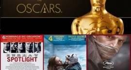 Oscarowy Tydzień w zambrowskim kinie