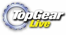Wygraj bilety na Top Gear Live w Warszawie!