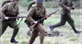 Jutro inscenizacja bitwy w Czerwonym Borze
