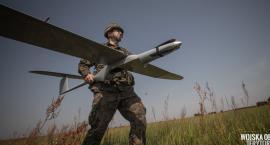Podlascy terytorialsi na szkoleniu operatorów dronów