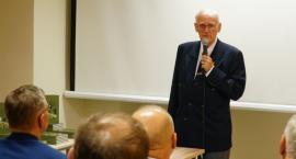 Promocja książki Jerzego Dąbrowskiego rozpoczęła obchody rocznicy bitwy o Zambrów [foto]