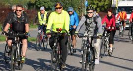 Rowerzyści pojechali szlakiem bitwy o Zambrów [foto]