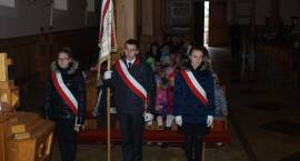 Od 10 lat Zespół Szkół w Kołakach Kościelnych ma patrona