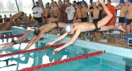 Mistrzostwa Grupy Zachodniej w Pływaniu – wyniki chłopców w ramach Gimnazjady