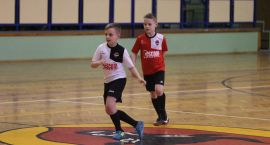 Wyniki Turnieju Piłki Nożnej o Puchar Przewodniczącego Rady Miasta Zambrów [foto]