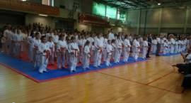 Sukces zambrowskich karateków w Białymstoku