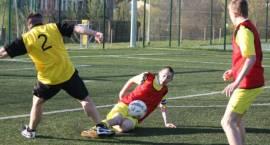 Yellows Zambrow.org – druga runda w lidze łomżyńskiej