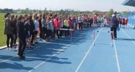 Igrzyska Powiatowe w lekkoatletyce rozstrzygnięte