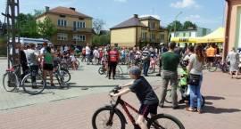 Mistrzostwa Gminy Szumowo w wyścigach rowerowych [foto]